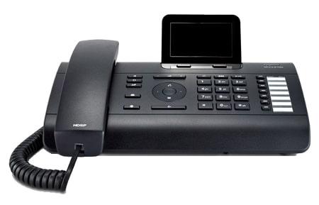 Téléphone - ligne téléphonique